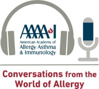 Conversations from the World of Allergy