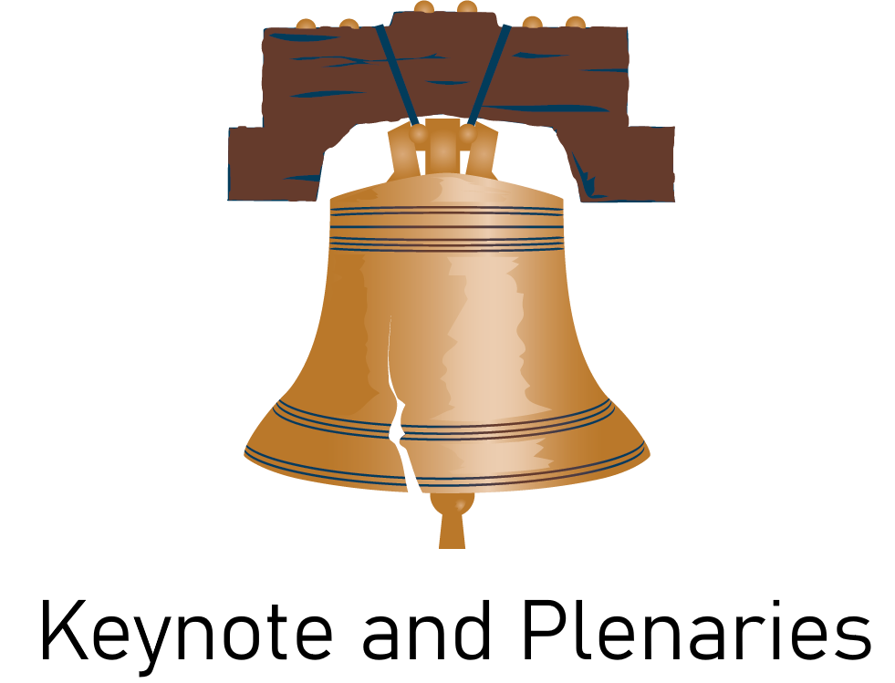 AAAAI Keynote and Plenaries icon