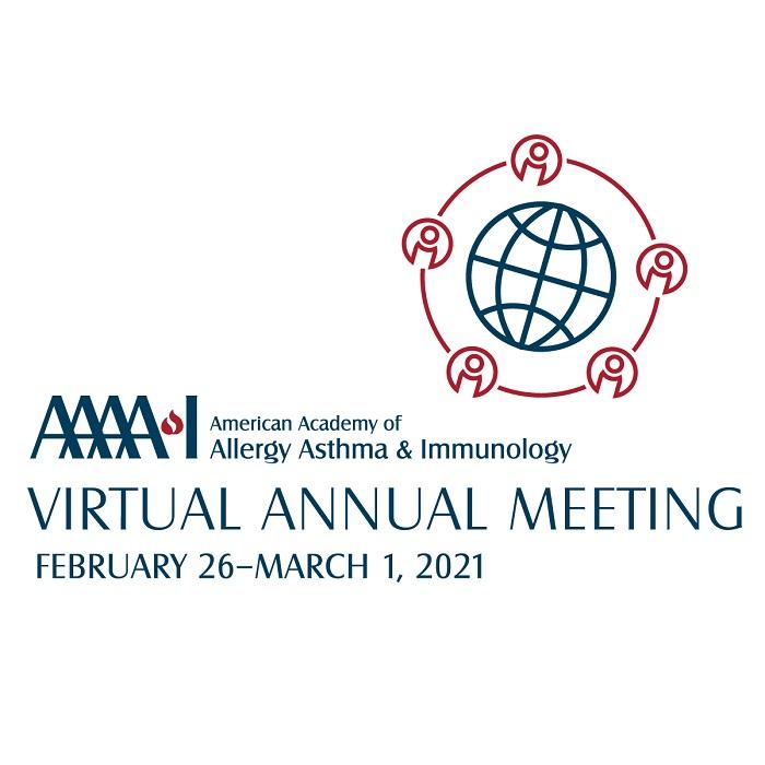 2021 Annual Meeting logo