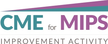 CME for MIPS Logo