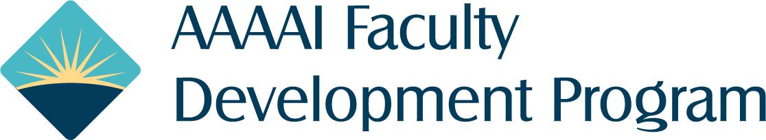 AAAAI Faculty Development Program