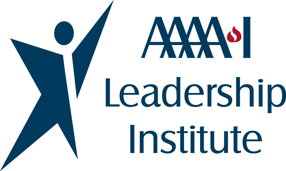 AAAAI Leadership Institute Logo