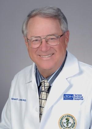 Richard F. Lockey, MD MS FAAAAI photo