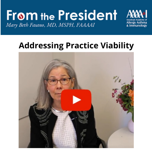 Addressing Practice Viability Video