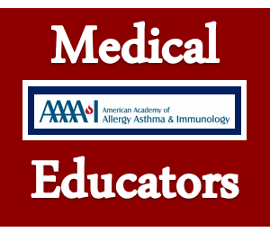 Medical Educators logo