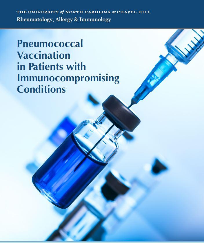 UNC 2020 Vaccine Monograph
