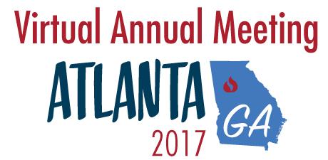 2017 Virtual Annual Meeting