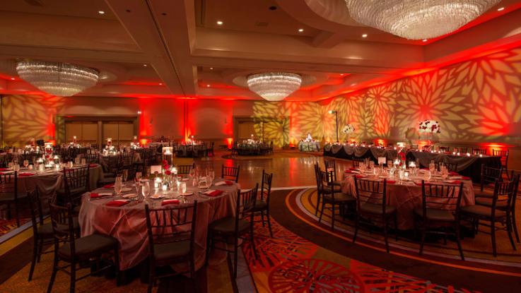 Hyatt Regency Orlando - Orlando Ballrooms