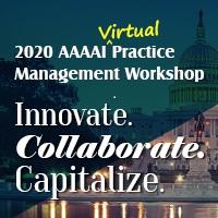 Virtual Practice Management Workshop Logo