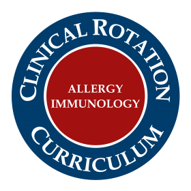 Clinical Rotation Curriculum logo