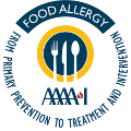 Food Allergy Course logo