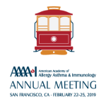AAAAI 2019 Annual Meeting Logo