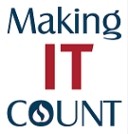Making IT Count logo