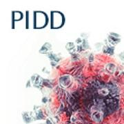 NEW! Primary Immunodeficiency Disease PIM logo