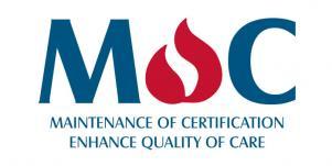 Maintenance of Certification Activities