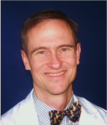 Mike Tankersley, MD FAAAAI