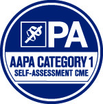 AAPA Category 1 Self-Assessment CME